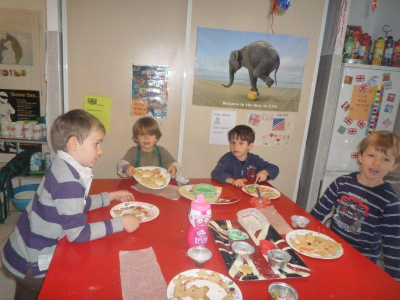 Enjoy english enfants atelier cuisine montpellier enjoy english blog - Atelier cuisine montpellier ...